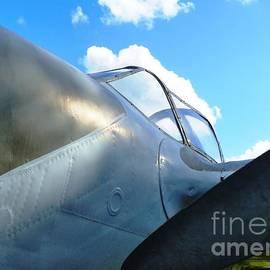 P-38 - Lightning Fighter Aircraft