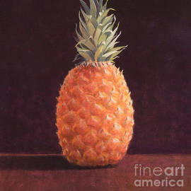 Pineapple - Lincoln Seligman