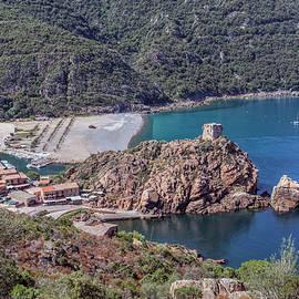 Porto - Corsica - Joana Kruse