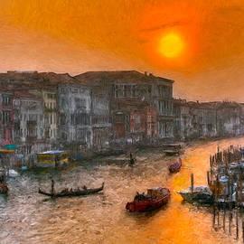 Juan Carlos Ferro Duque - Riva del Ferro. Venezia