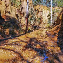 Lexa Harpell - River of Gold