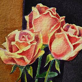 Irina Sztukowski - Roses