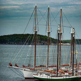 Jamie White - 2 Ships