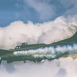 Smoke on - Martin Newman