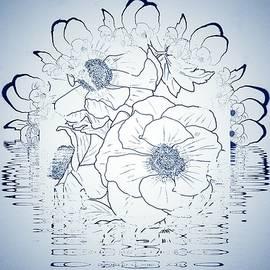 Nancy Pauling - Soft Blue
