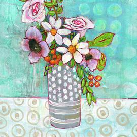 Sophia Daisy Flowers - Blenda Studio