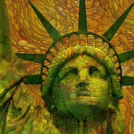 Jack Zulli - Statue Of Liberty