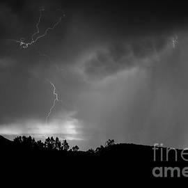 Steven Natanson - Stormy Weather