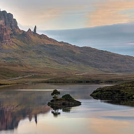 The Storr - Isle of Skye - Joana Kruse
