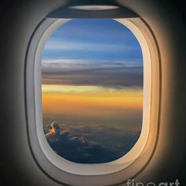 Michael Ver Sprill - The Window Seat