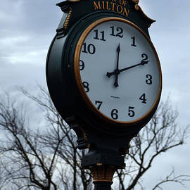 Skip Willits - TOWN CLOCK