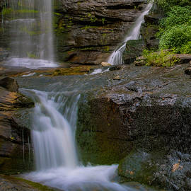 Twin Falls by Todd Wise