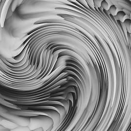 Jack Zulli - Twisted Series