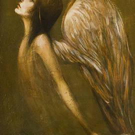 Vali Irina Ciobanu - Uriel Guardian Angel