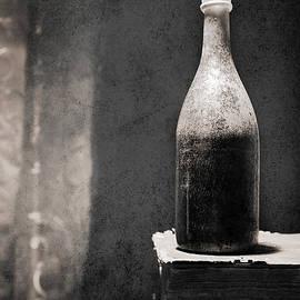 Andrey  Godyaykin - Vintage beer bottle