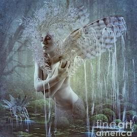 Ali Oppy - Water wings