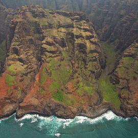 Steven Lapkin - Kauai Aerial