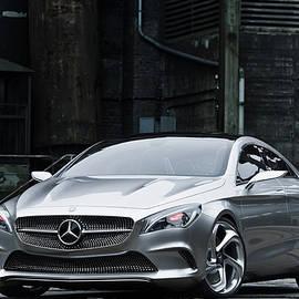 F S - 2012 Mercedes Benz Concept 2 Wide