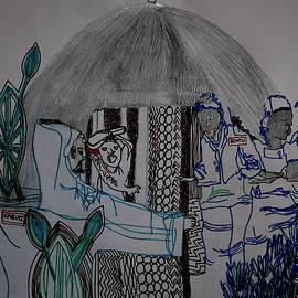 Gloria Ssali - Kintu and Nambi Kwanjula