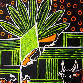Gloria Ssali - Kintu and Nambi