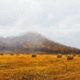 Margaret J Rocha - Nature Art Landscape