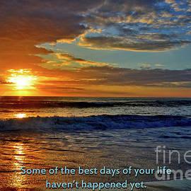 Joseph Keane - 268- Best Days Of Your Life