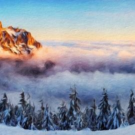 Margaret J Rocha - Nature Landscape Pictures