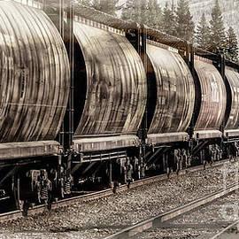 Brad Allen Fine Art - 2816 Empress Passing Grain