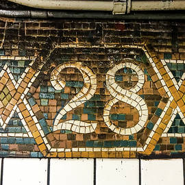 28th Street by Joseph Yarbrough