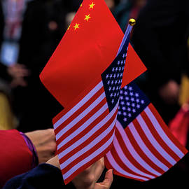Robert Ullmann - Chinese New Year 2018 Celebration NYC