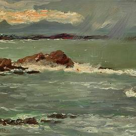 Jose Villegas - Biarritz
