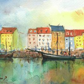 Juan Bosco - Copenhagen