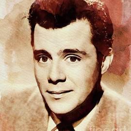 Dirk Bogarde, Vintage Actor - John Springfield