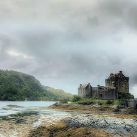 Joana Kruse - Eilean Donan Castle - Scotland