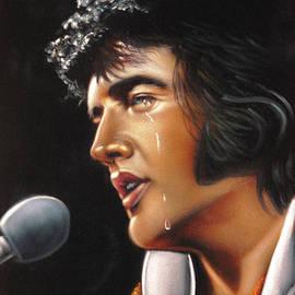 Argo - Elvis Presley Portrait