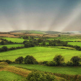 English Countryside - Martin Newman