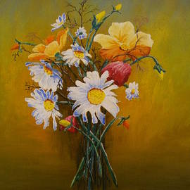 Maria Woithofer - Flowers