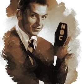 John Springfield - Frank Sinatra, Legend