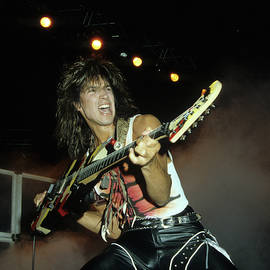 George Lynch by Rich Fuscia