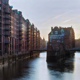 Hamburg - Germany - Joana Kruse