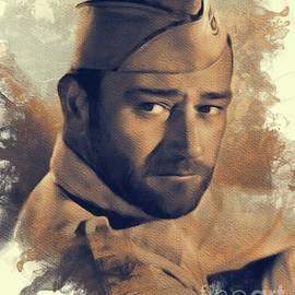 John Wayne, Hollywood Legend - Mary Bassett