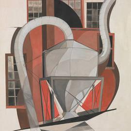 Machinery - Charles Demuth