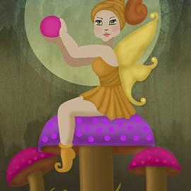 Magical Thrones by Lee DePriest