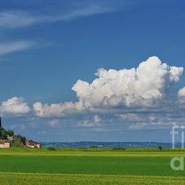 Henk Meijer Photography - Mont Saint Michel