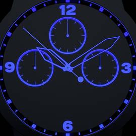 Allan Swart - Neon Watch Face