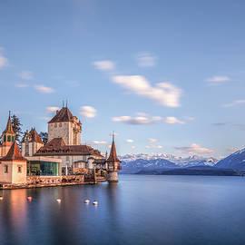 Joana Kruse - Oberhofen - Switzerland