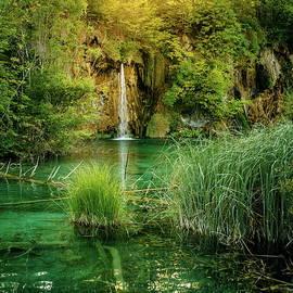 Alexey Stiop - Plitvice Lakes National Park