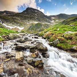 Rila Mountain - Evgeni Dinev