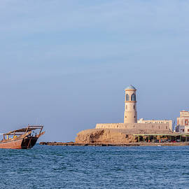 Sur - Oman - Joana Kruse