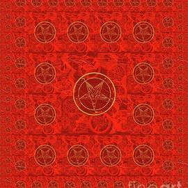 Symbols of the Occult - Pierre Blanchard